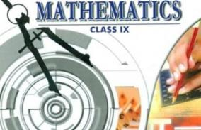 Class 9th - Maths Assessments